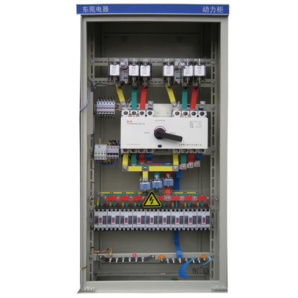 pc级智能双电源自动切换开关是目前最理想的两路电源